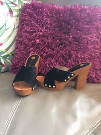 River Island shoes size 5