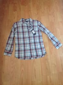 Real Tommy Hilfiger shirt