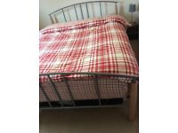 Double bed ***FREE***