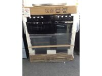 Flavel 90cm range cooker. Ceramic hob £550 RRP £729 new in package 12 month Gtee