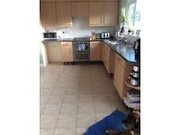 Sigma 3 fitted kitchen for sale including appliances £700 Ono.
