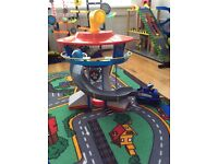 Paw Patrol HQ Lookout Playset