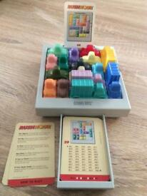 Rush hour board game in great condition