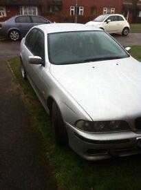 BMW 525M Sport