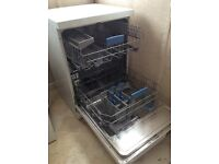 Dishwasher. Bosch logixx REDUCED