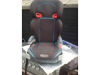 Crack Baby Car Seat