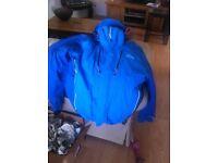 Man's ski jacket XL size