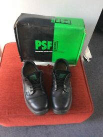 Men's Working Shoes