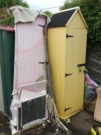 Garden shed for sale (new)