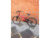 Switchback Mountain Bike for sale
