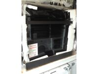 Leisure intergrated 60cm multifunction self cleaning oven. £250. NEW 12 month Gtee