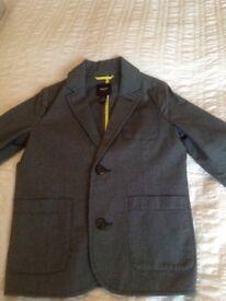 Gap Kids - Boys Suit Jacket ( Age 4-5)
