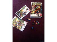 Magikus LEGO game as new