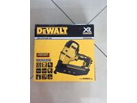 Brand New Dewalt DCN660N 18v XR Brushless 2nd Fix Nail Gun Bare Unit