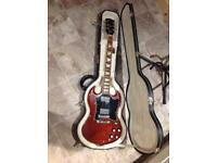 Gibson SG Usa standard