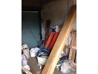 House clearance - suitable for car boot seller