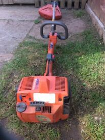 Husqvarna 225 split shaft Strimmer