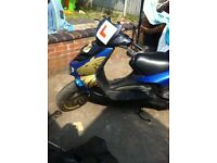 50cc Aprilla RS for sale