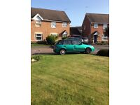 Cheap Runaround Suzuki Swift 11 months mot