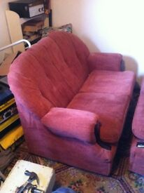 Sofa £20