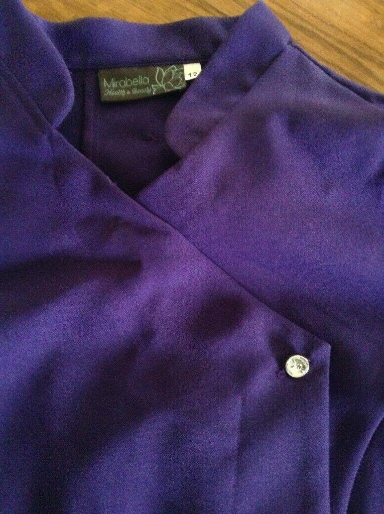 05e44da8906 Mirabella Freya Beauty Tunic - Purple - size 12   in Calcot ...