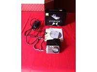 Nikon Coolpix S210 Camera
