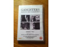 Gangsters Faces Of The Underworld Series Two