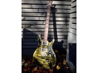 ELECTRIC GUITAR - Paul Reed Smith - Custom 24