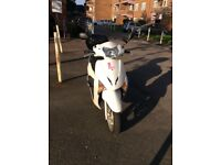 Honda Lead NHX 110