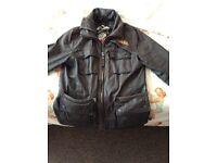 Superdry Blackhawk jacket.