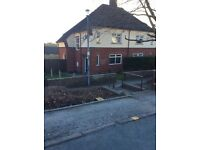 SPACIOUS 3 BED SEMI WITH GARDENS FOR LONG TERM LET IN OVERDALE, TELFORD