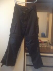 Merlin trousers