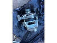 BMW E46 3 series 320D (1998-2001) Valeo Alternator generator 120A