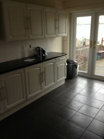 Large 3 bed terrace in green meadow cwmbran