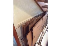 15+ cardboard packing boxes. Used but in good condition