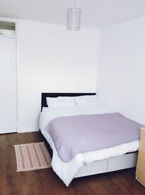 Double size room for a Single person in Northolt £120 p/w
