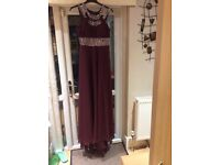 Beautiful Prom/Bridesmaid/Evening Dress. New with tags.
