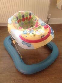Chicco Baby Walker £11 HAROLD HILL