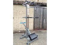 Powertec Levergym Chin-Dip Assist Machine (Delivery Available)