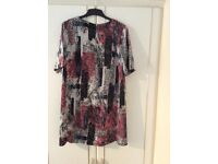 Ladies dresses from Top Shop Wallis Marks and Spencer all in very good condition and size 14