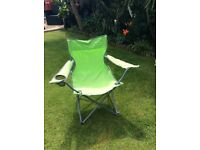 Nevada Camping Chair
