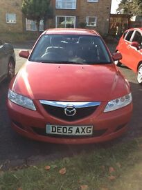 Reduced!! Great family car