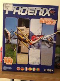 Phoenix flight trainer