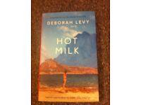 Hot Milk by Deborah Levy