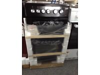 Beko electric cooker. 50cm ceramic hob. £249 new in package 12 month gtee