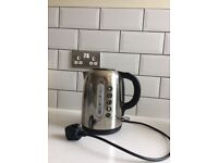 Russel Hobbs Nevis kettle on sale