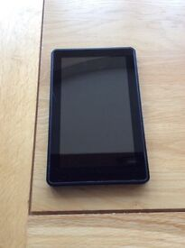 Kindle Fire - 7 inch tablet