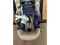 First Stage Baby Car Seat