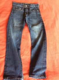 Boys age7-8 slim jeans from H&M collect Sprowston or Riverside
