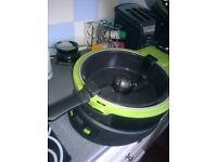 Healthy fryer brand Breville halo excellent condition